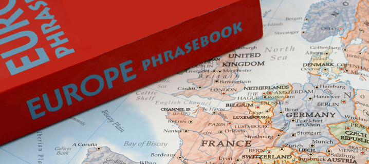 Language phrasebook