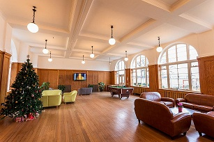 Cedars Hall Common Room